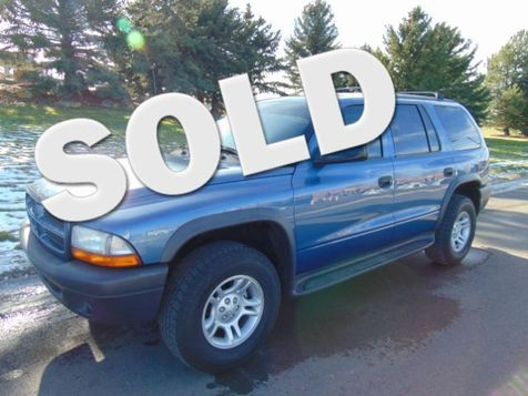 2003 Dodge Durango Sport in Great Falls, MT