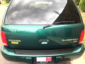 2003 Dodge Durango SLT Knoxville, Tennessee 4