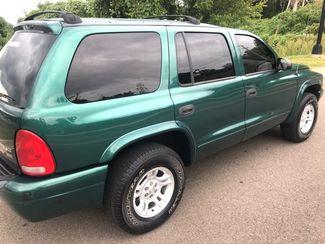 2003 Dodge Durango SLT Knoxville, Tennessee 5