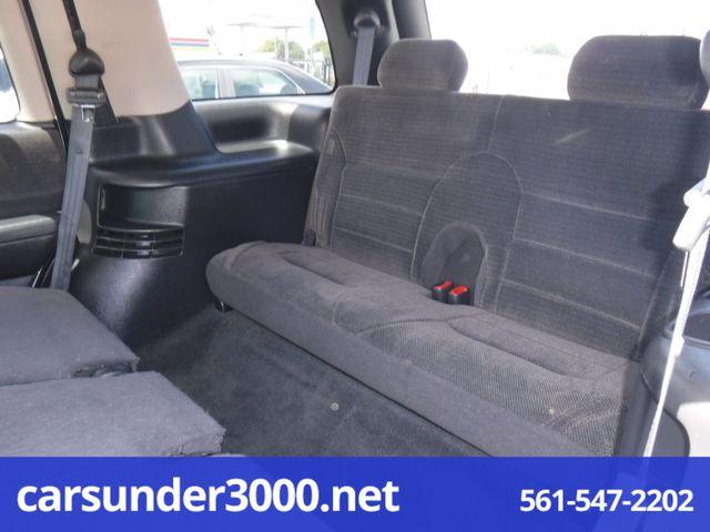 2003 Dodge Durango SLT Lake Worth , Florida 6