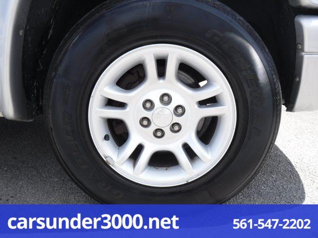 2003 Dodge Durango SLT Lake Worth , Florida 9