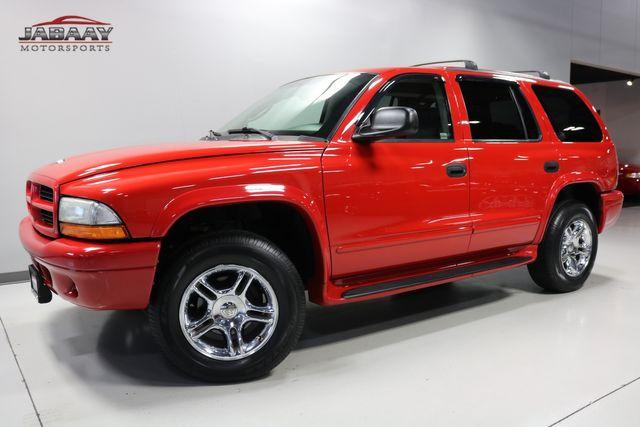 2003 Dodge Durango R/T Merrillville, Indiana 28