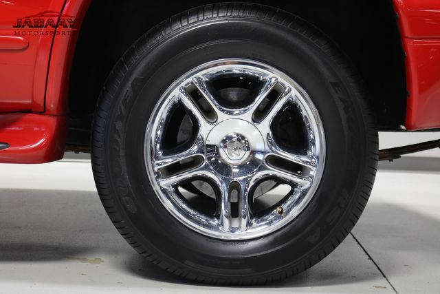 2003 Dodge Durango R/T Merrillville, Indiana 45