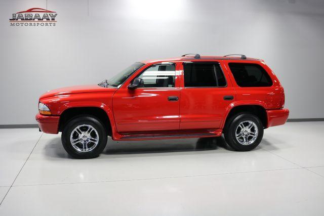 2003 Dodge Durango R/T Merrillville, Indiana 35
