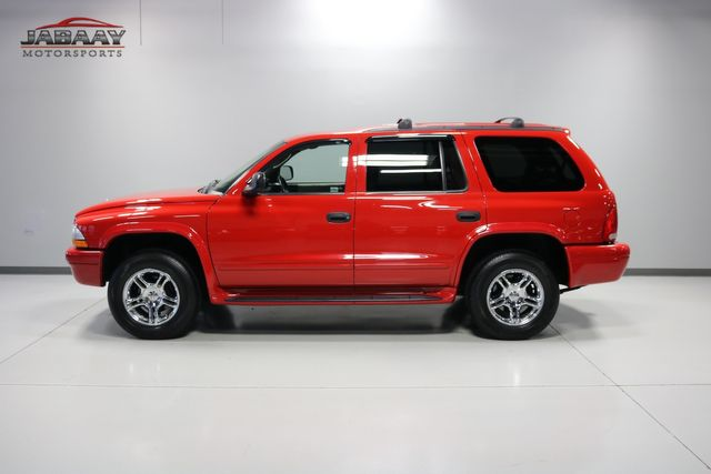 2003 Dodge Durango R/T Merrillville, Indiana 36