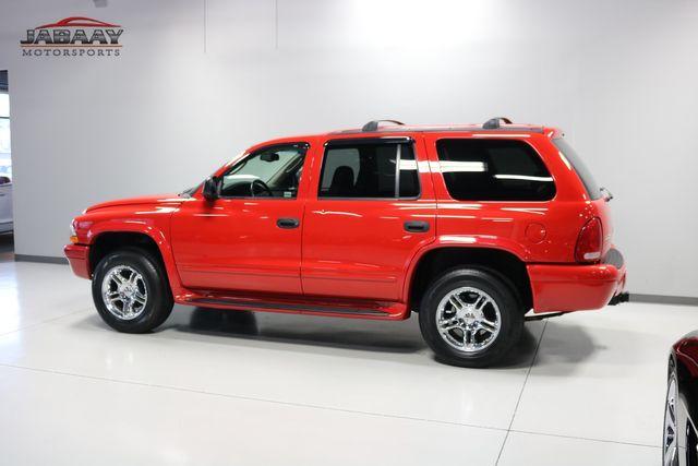 2003 Dodge Durango R/T Merrillville, Indiana 37