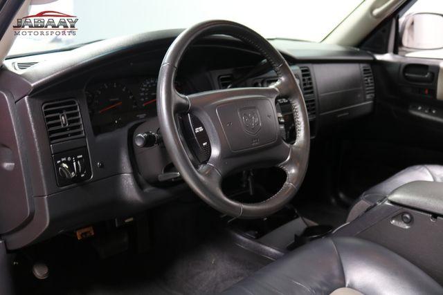 2003 Dodge Durango R/T Merrillville, Indiana 9
