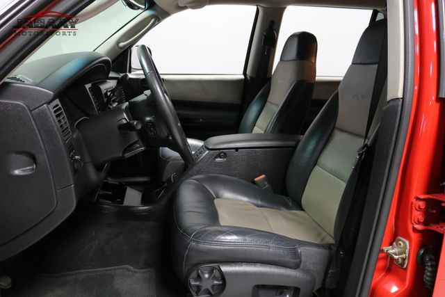 2003 Dodge Durango R/T Merrillville, Indiana 10