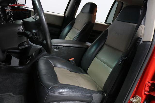 2003 Dodge Durango R/T Merrillville, Indiana 11