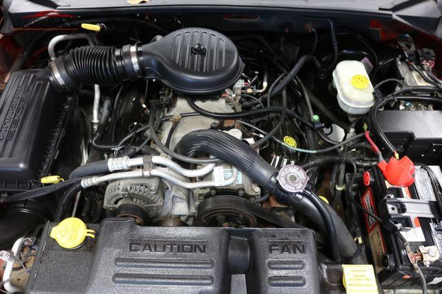 2003 Dodge Durango R/T Merrillville, Indiana 8