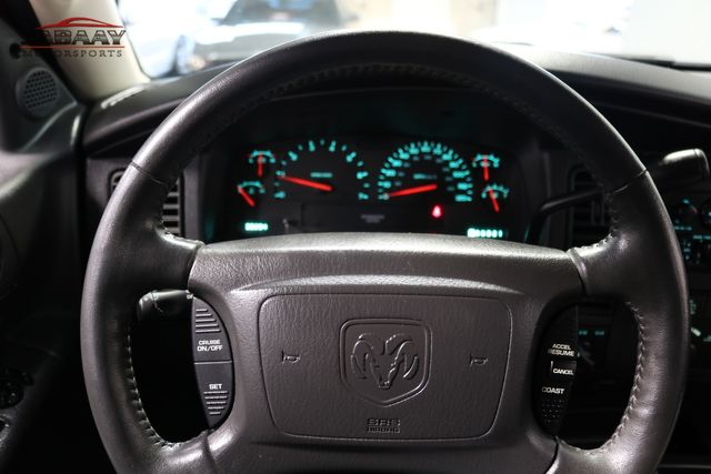 2003 Dodge Durango R/T Merrillville, Indiana 19