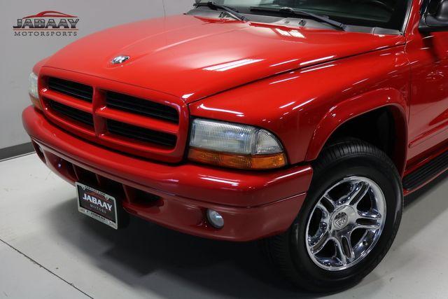 2003 Dodge Durango R/T Merrillville, Indiana 30