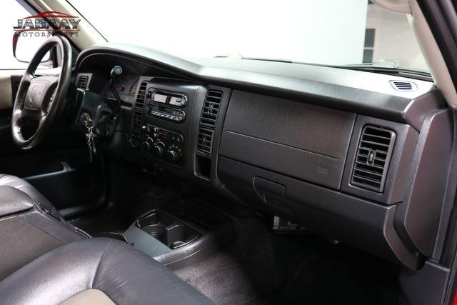 2003 Dodge Durango R/T Merrillville, Indiana 18