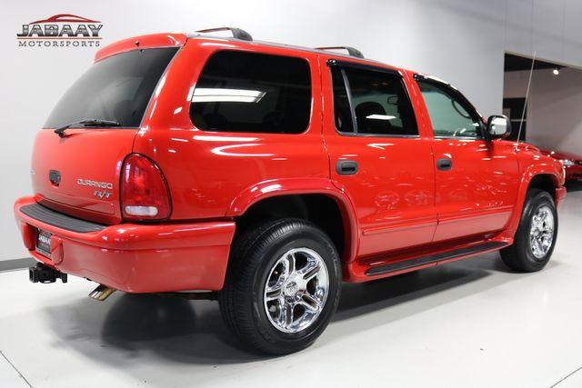2003 Dodge Durango R/T Merrillville, Indiana 4