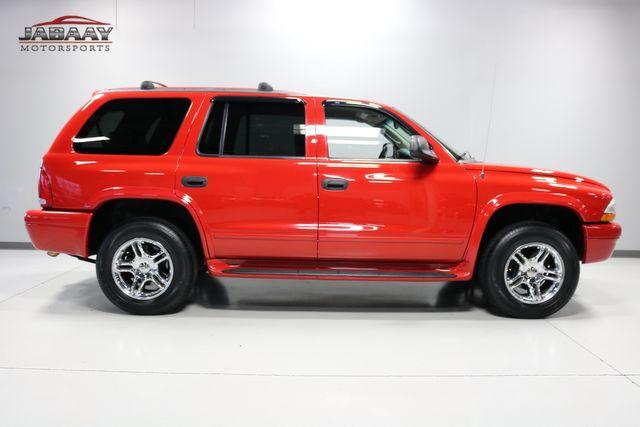 2003 Dodge Durango R/T Merrillville, Indiana 5