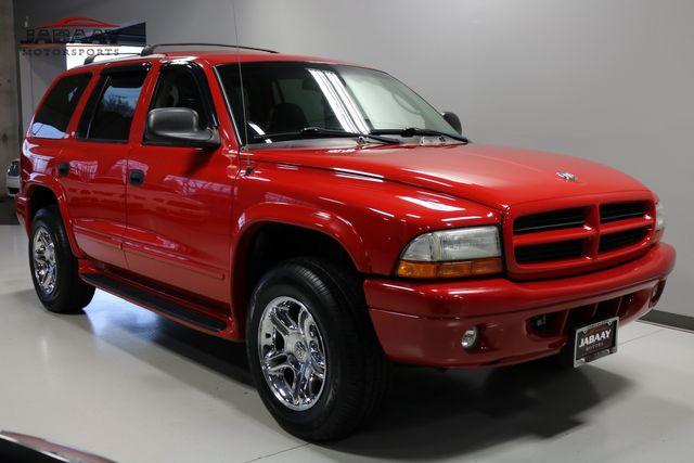 2003 Dodge Durango R/T Merrillville, Indiana 6