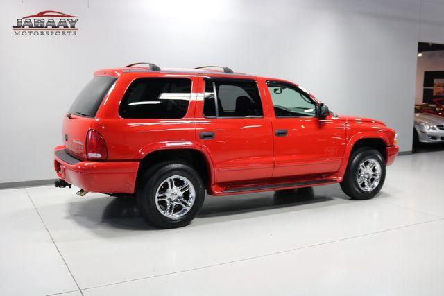 2003 Dodge Durango R/T Merrillville, Indiana 40