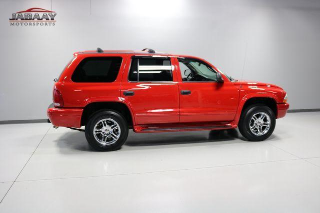 2003 Dodge Durango R/T Merrillville, Indiana 41