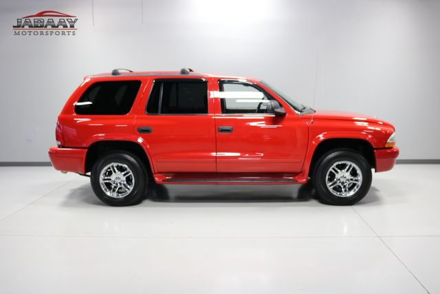 2003 Dodge Durango R/T Merrillville, Indiana 42