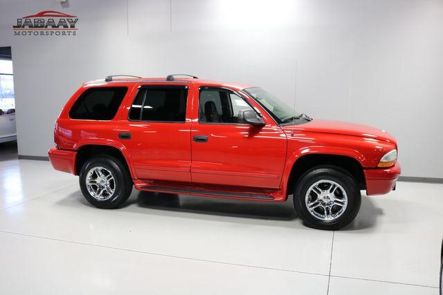 2003 Dodge Durango R/T Merrillville, Indiana 43