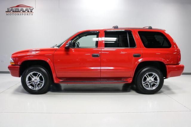 2003 Dodge Durango R/T Merrillville, Indiana 1