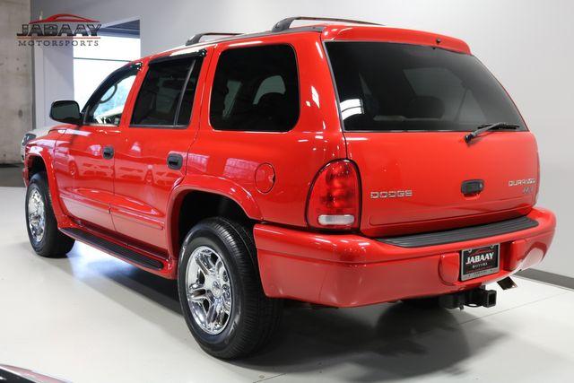2003 Dodge Durango R/T Merrillville, Indiana 2