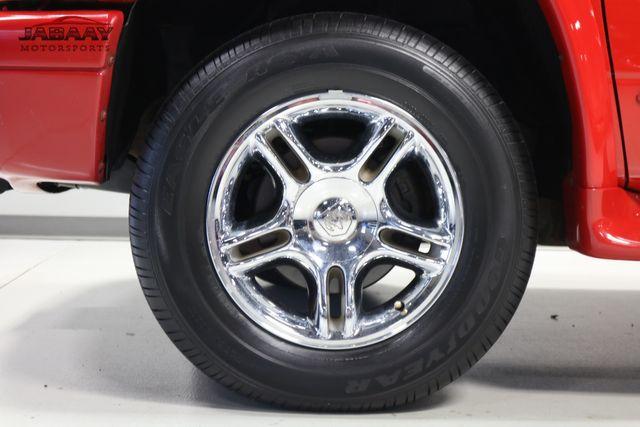 2003 Dodge Durango R/T Merrillville, Indiana 44