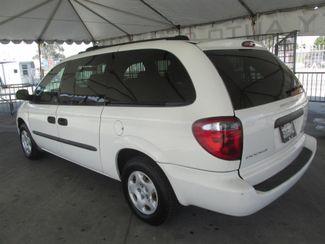 2003 Dodge Grand Caravan SE Gardena, California 1