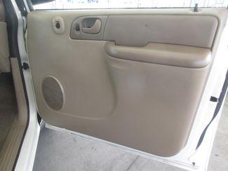 2003 Dodge Grand Caravan SE Gardena, California 11