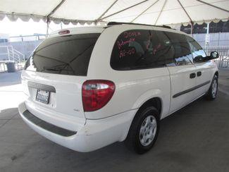 2003 Dodge Grand Caravan SE Gardena, California 2