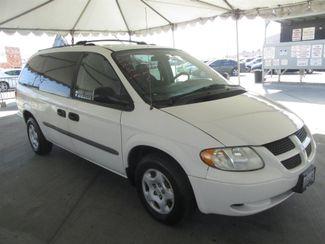 2003 Dodge Grand Caravan SE Gardena, California 3