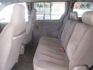 2003 Dodge Grand Caravan SE Gardena, California 8