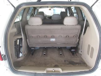 2003 Dodge Grand Caravan SE Gardena, California 9