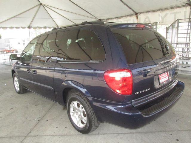2003 Dodge Grand Caravan Sport Gardena, California 1