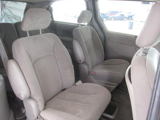 2003 Dodge Grand Caravan Sport Gardena, California 11