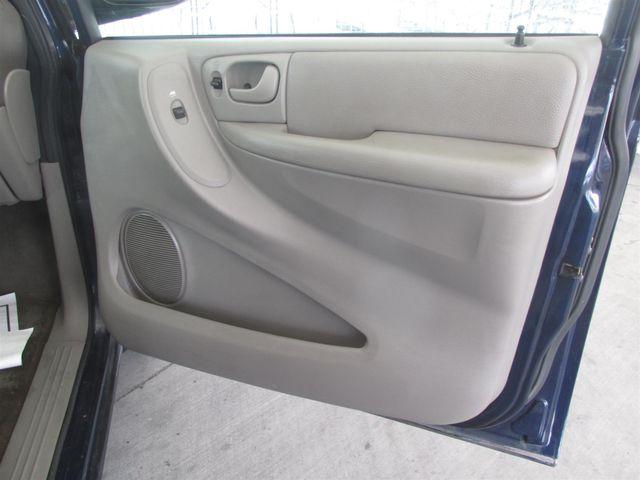 2003 Dodge Grand Caravan Sport Gardena, California 12