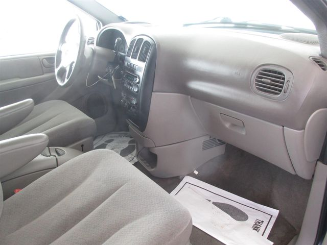 2003 Dodge Grand Caravan Sport Gardena, California 7