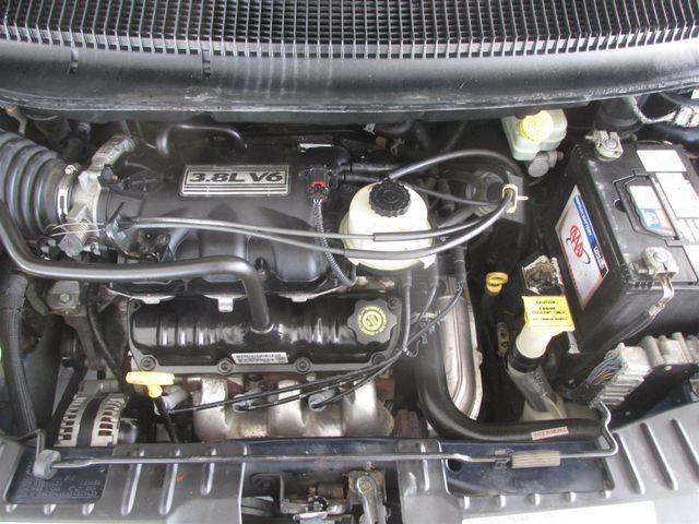 2003 Dodge Grand Caravan Sport Gardena, California 14