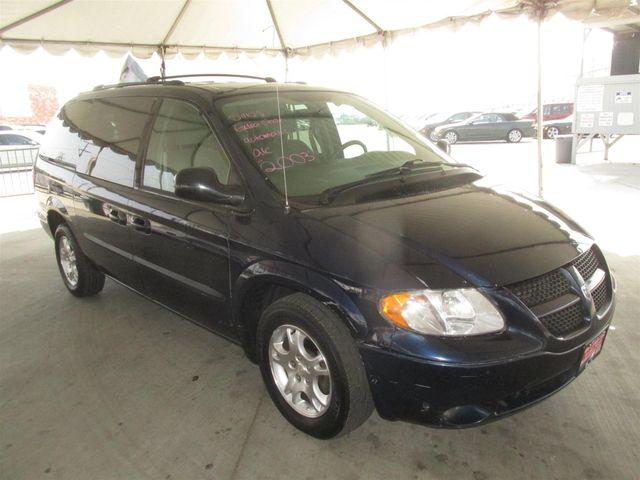 2003 Dodge Grand Caravan Sport Gardena, California 3