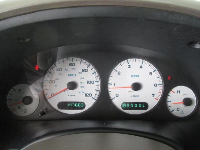 2003 Dodge Grand Caravan Sport Gardena, California 5