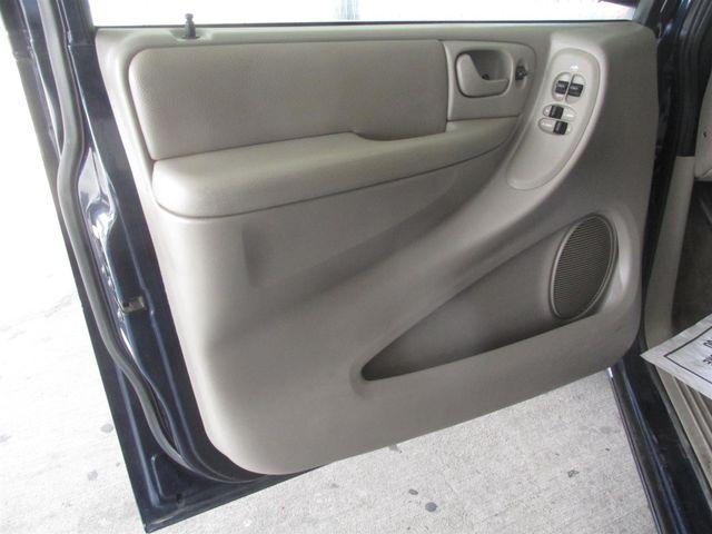 2003 Dodge Grand Caravan Sport Gardena, California 8