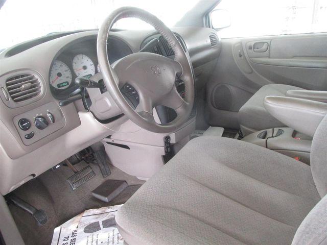 2003 Dodge Grand Caravan Sport Gardena, California 4