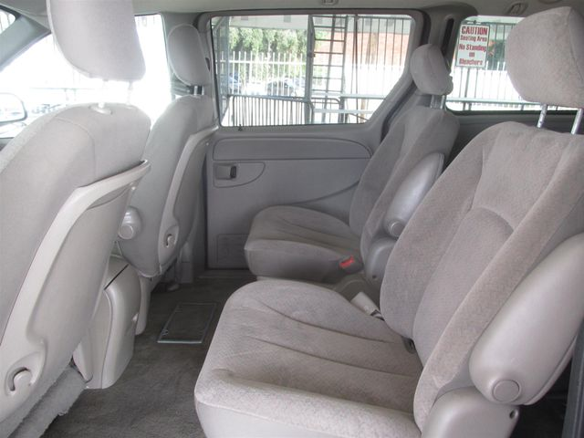 2003 Dodge Grand Caravan Sport Gardena, California 9