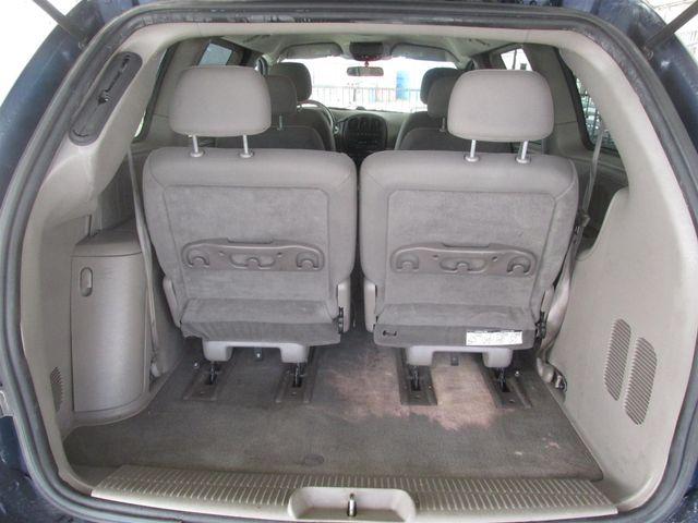 2003 Dodge Grand Caravan Sport Gardena, California 10