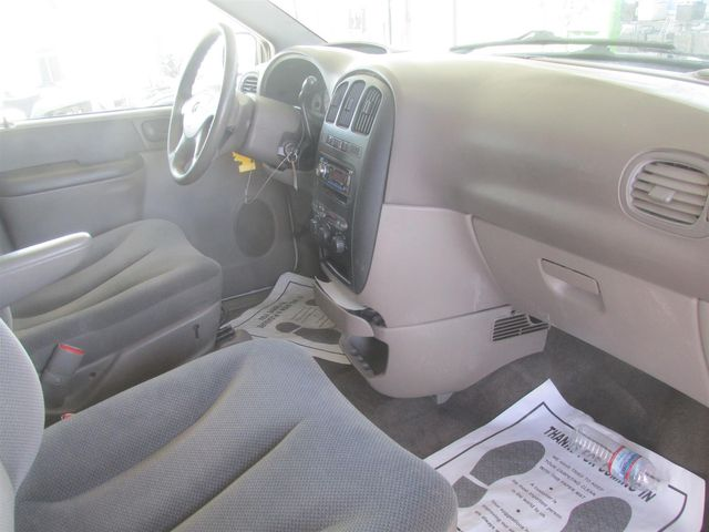 2003 Dodge Grand Caravan SE Gardena, California 7