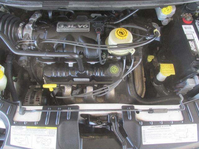2003 Dodge Grand Caravan SE Gardena, California 14
