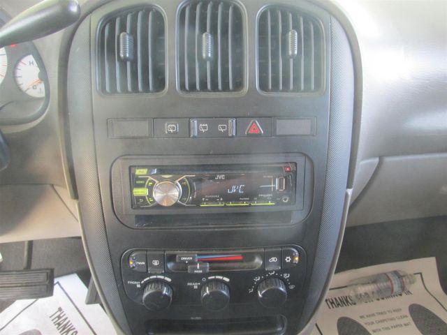 2003 Dodge Grand Caravan SE Gardena, California 6