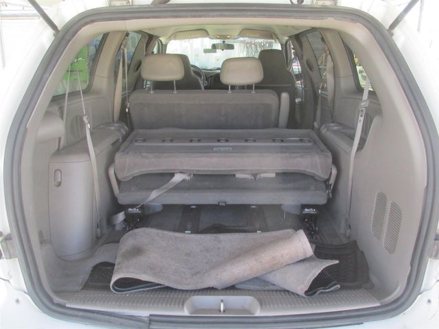 2003 Dodge Grand Caravan SE Gardena, California 10