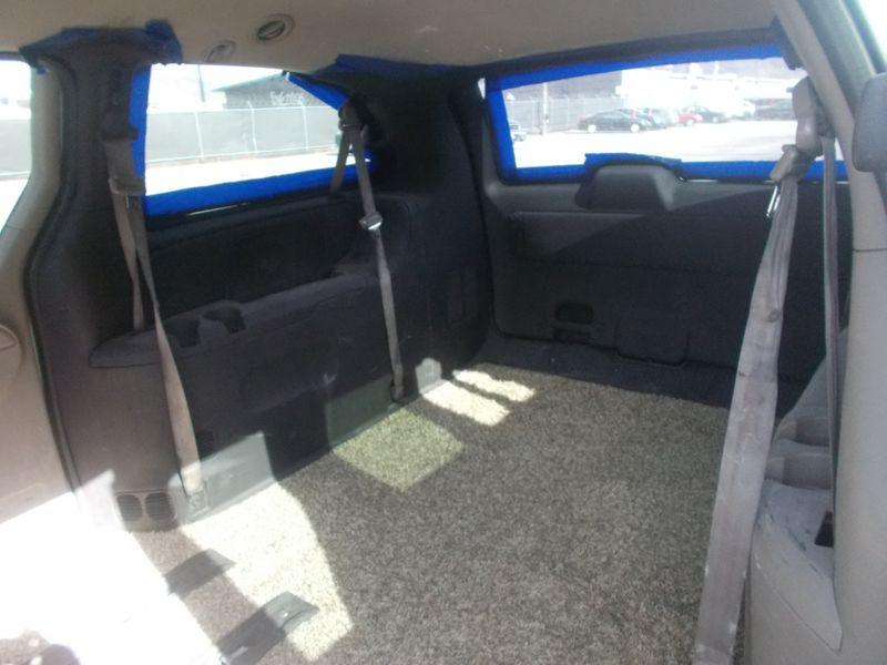 2003 Dodge Grand Caravan SE  in Salt Lake City, UT