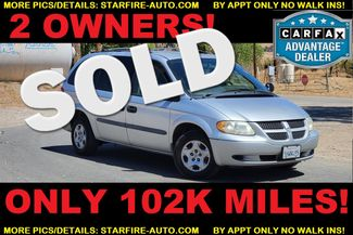 2003 Dodge Grand Caravan SE in Santa Clarita, CA 91390